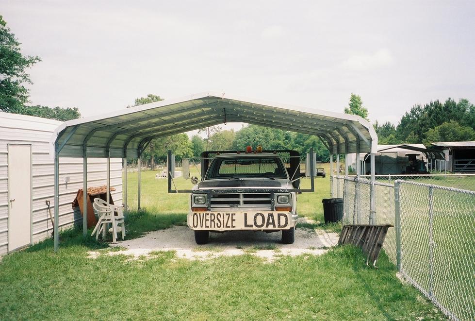 Vermont VT Carports