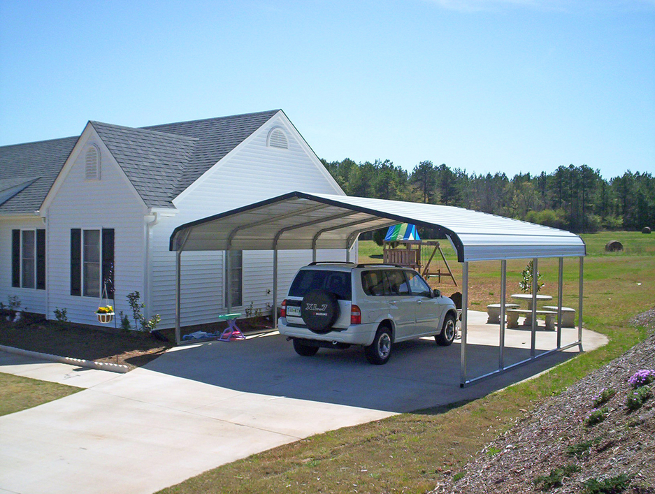 Wisconsin WI Carports