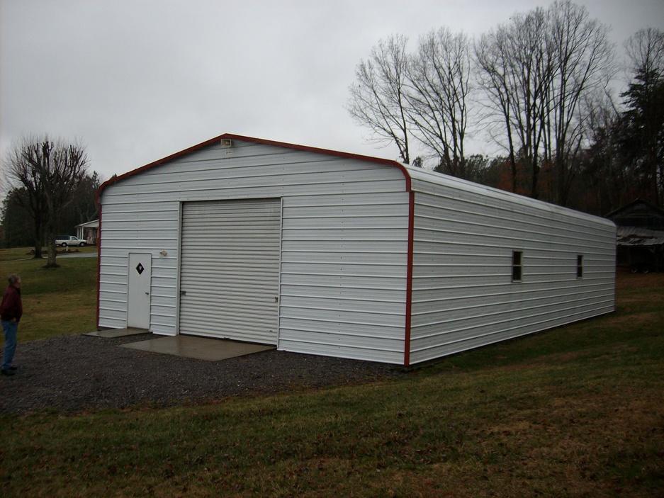 Rhode Island Sales Tax >> Portable Warehouse Buildings - Portable Warehouses