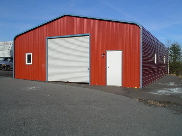 Garages Kits