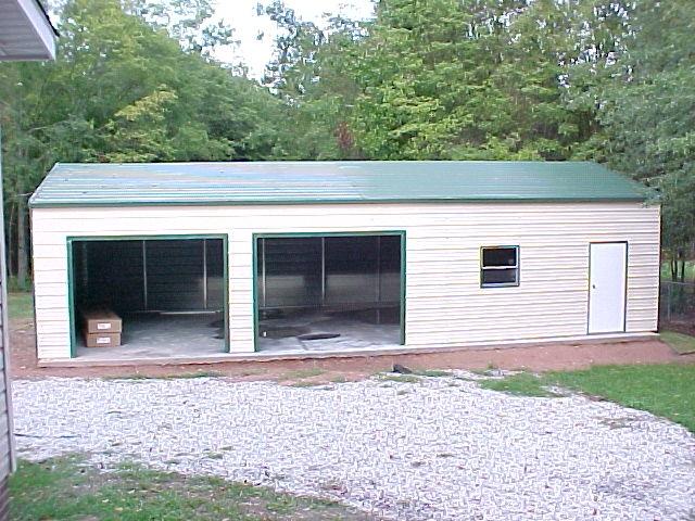 Metal Garages Pennsylvania PA