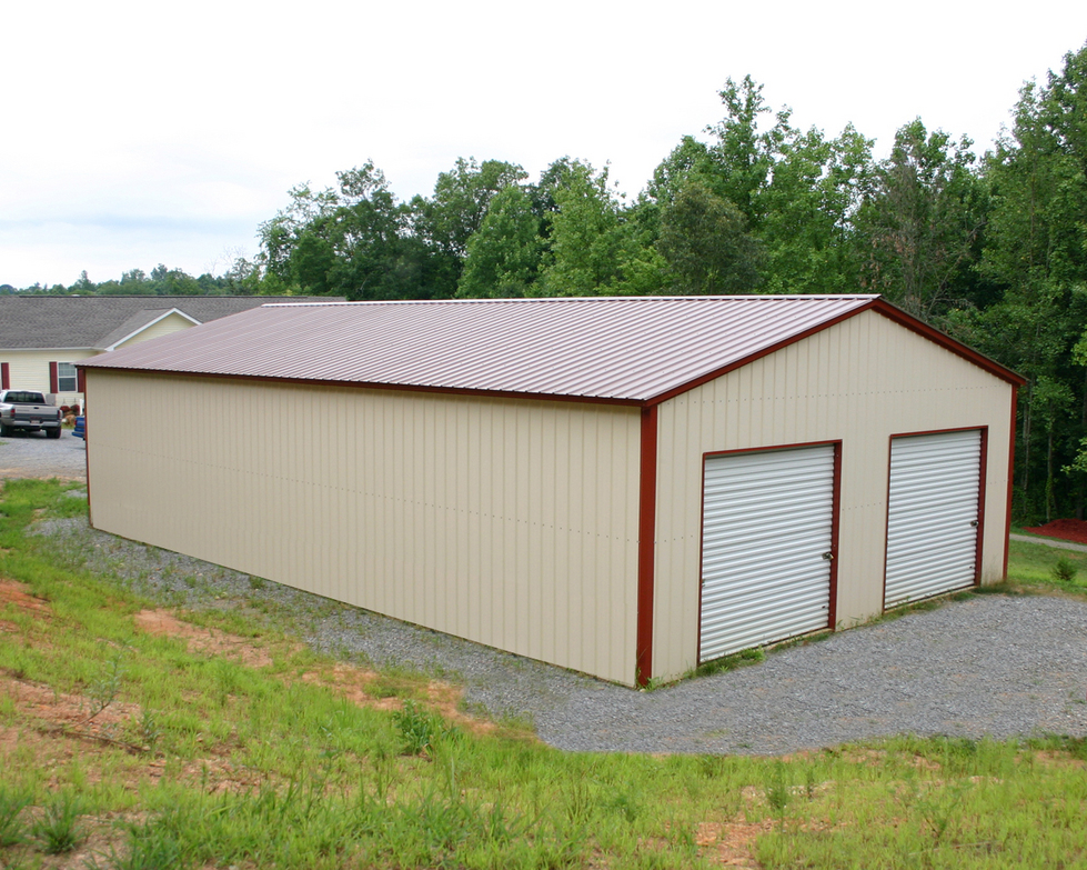 Portable Warehouse Buildings - Portable Warehouses