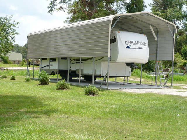 RV Carport