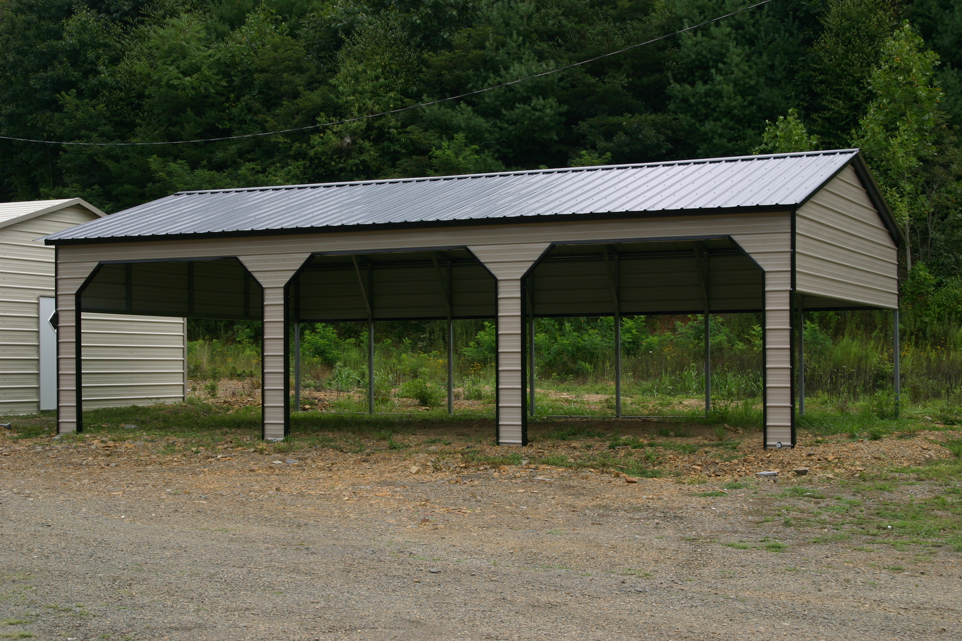 Metal Carports Spanish Fork UT | Spanish Fork Utah Carports