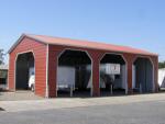 Side Entry Carport