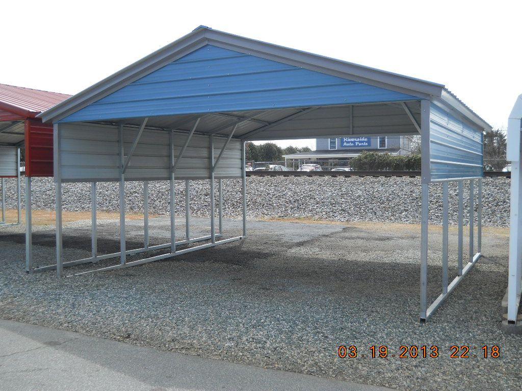 Metal Carports Spartanburg SC | Spartanburg South Carolina ...