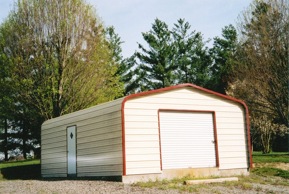 Metal Garages West Virginia Wv Prices