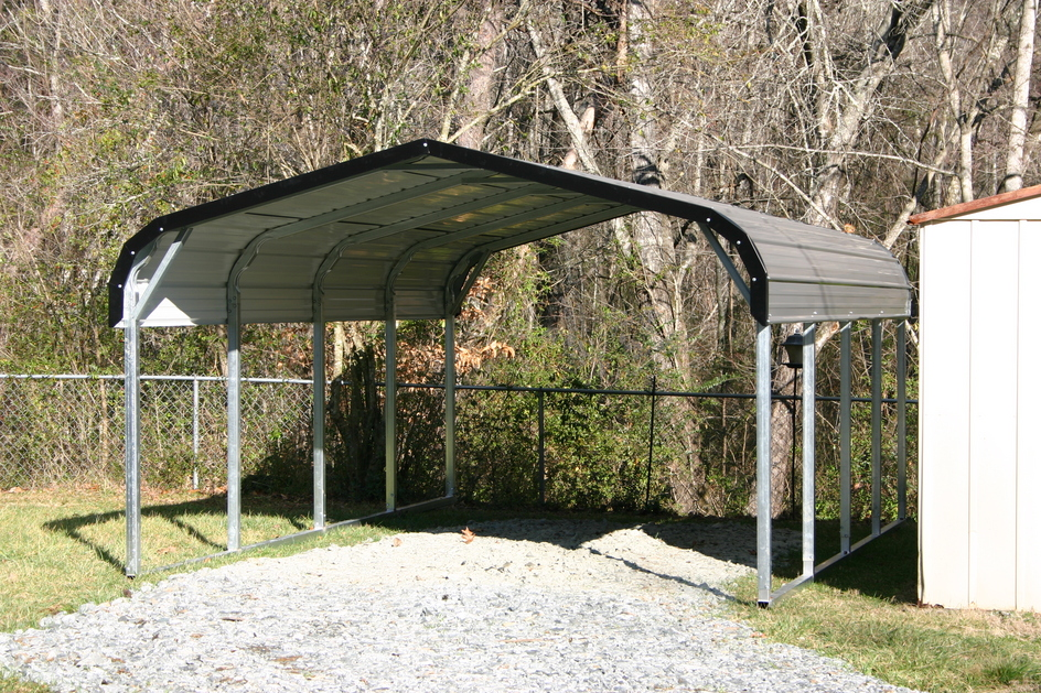 Alabama AL Carports