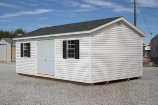 Wood Portable Building Pricing