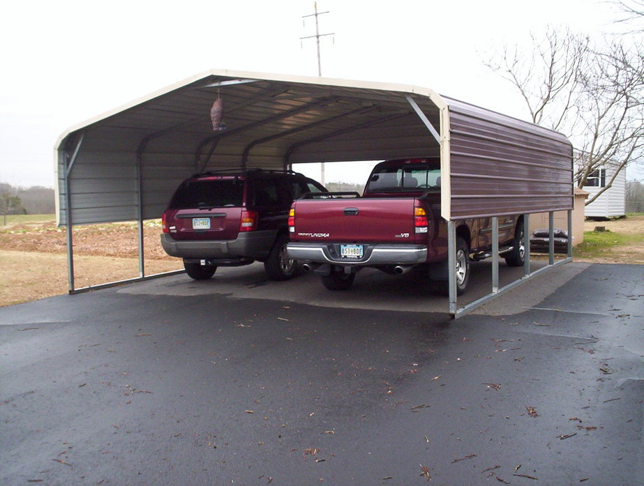 Ohio OH Carports
