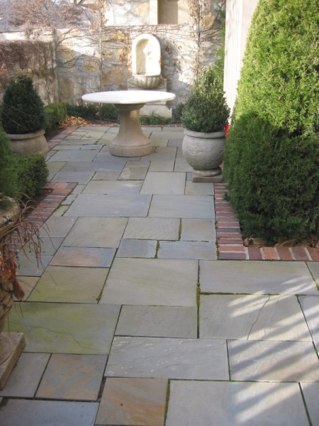 patios masonry samples kansas city metro area