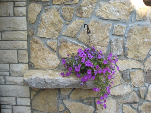 Stone and Brick Retaining Walls | Kansas City | Brotherton Masonry