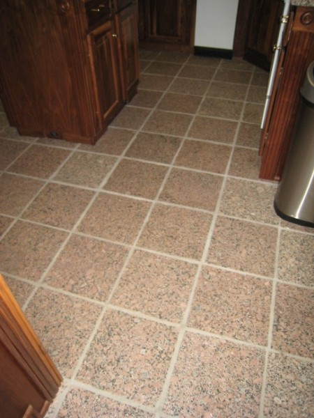 Stone Flooring | Kansas City | Brotherton Masonry