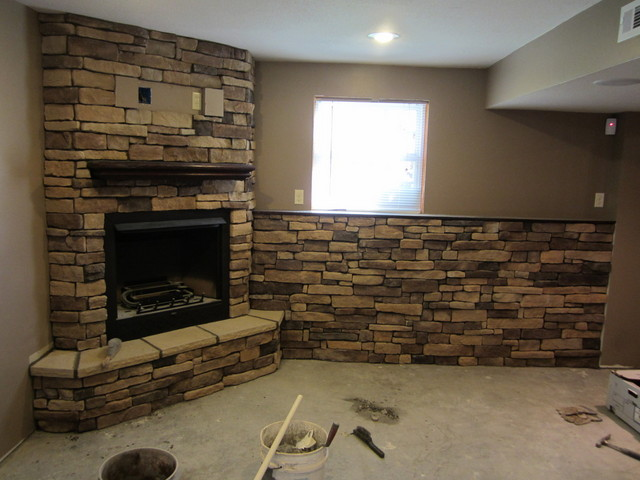 veneer products fireplace cultured limestone manufactured bc stone and brick