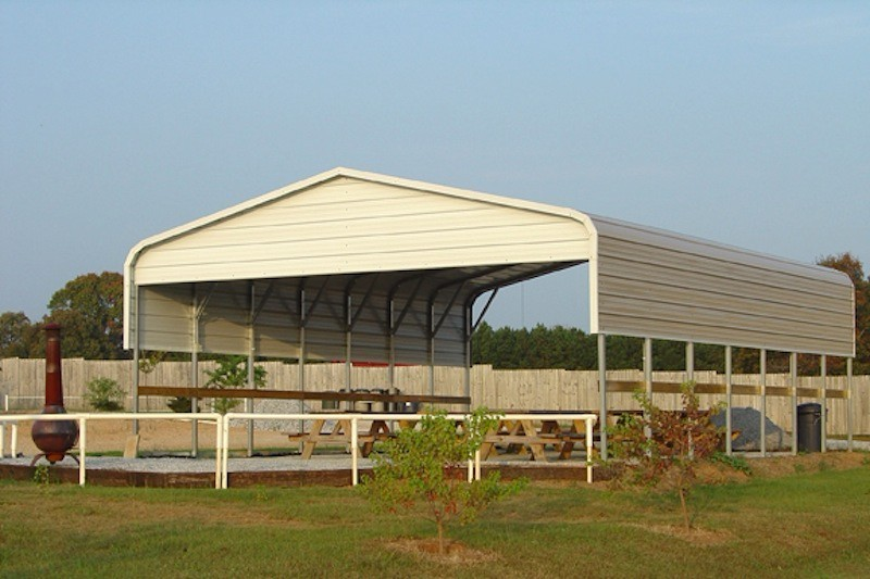 Carport Kits West Virginia
