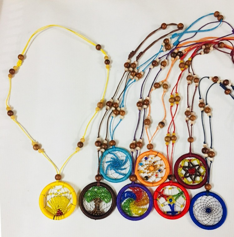 abcec7a454e97 SunCatcher/Necklaces