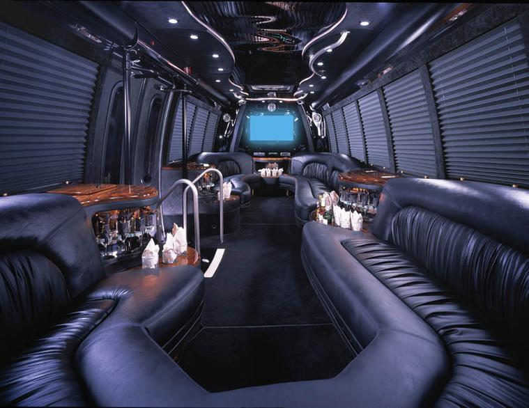 Party Bus Limousine Limo Bus Phoenix Tempe Scottsdale Tempe Mesa