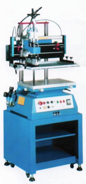 Screen Printing / Cal-Precision Graphics, Inc