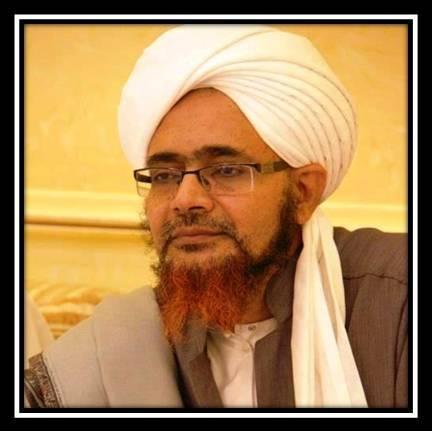 English Biography - Shaykh As Sayyid Habib Umar bin Hafiz