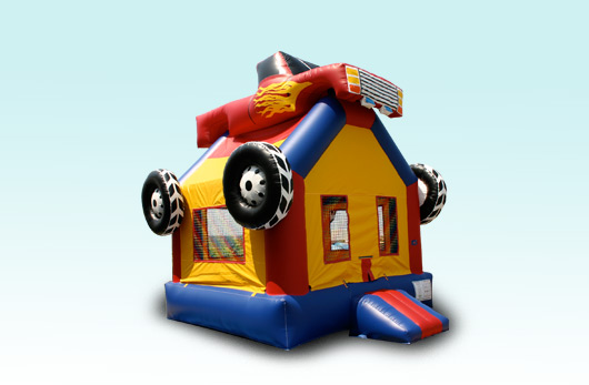 Fiesta Jumps Rental Inflatable Jumpers Bouncers Water Slides