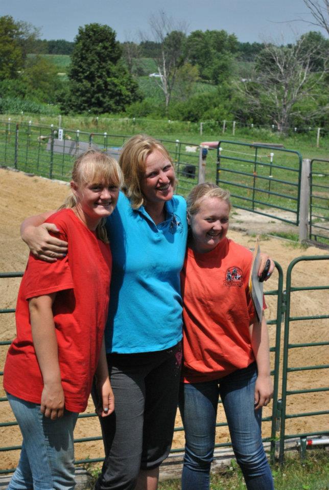 horse camp advisors
