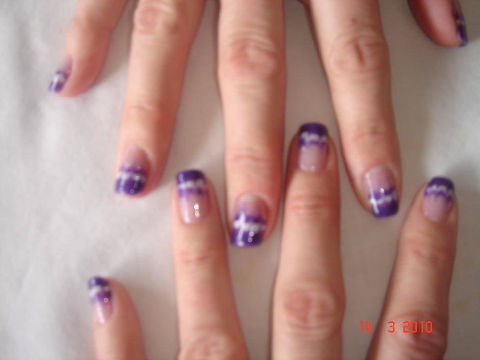 Gel Nails Leeds | Magic Nails | Shellac Nails/Minx Nails/Acrylic Nails