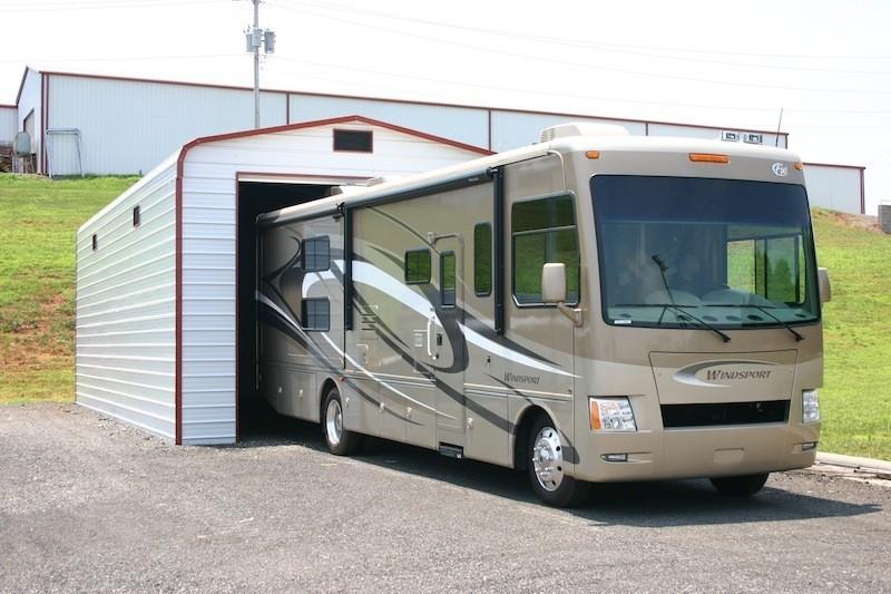Carports Florida FL | Metal Garages | Barns | RV Covers ...