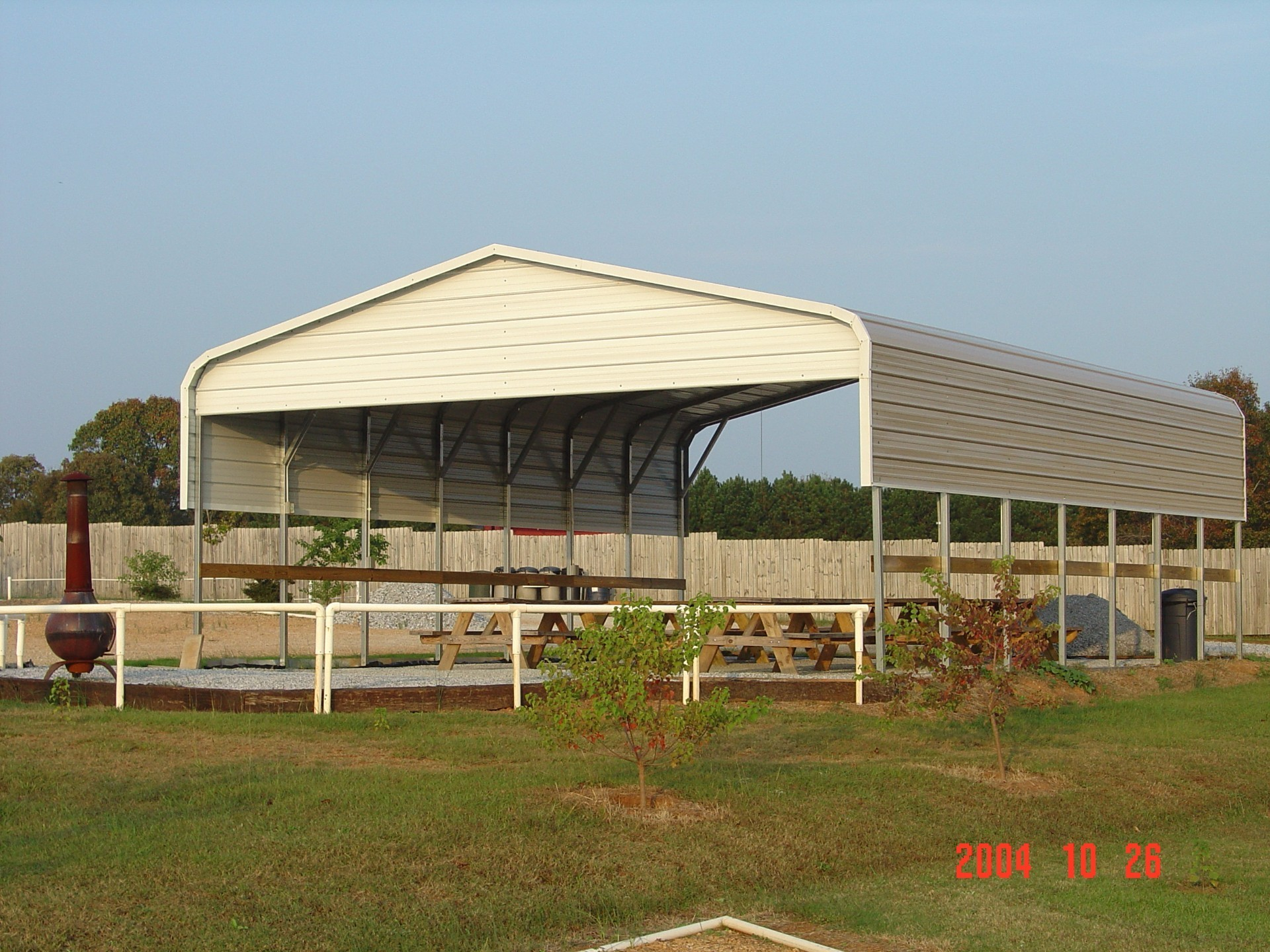 Carports Florida Fl Metal Garages Barns Rv Covers Buildings