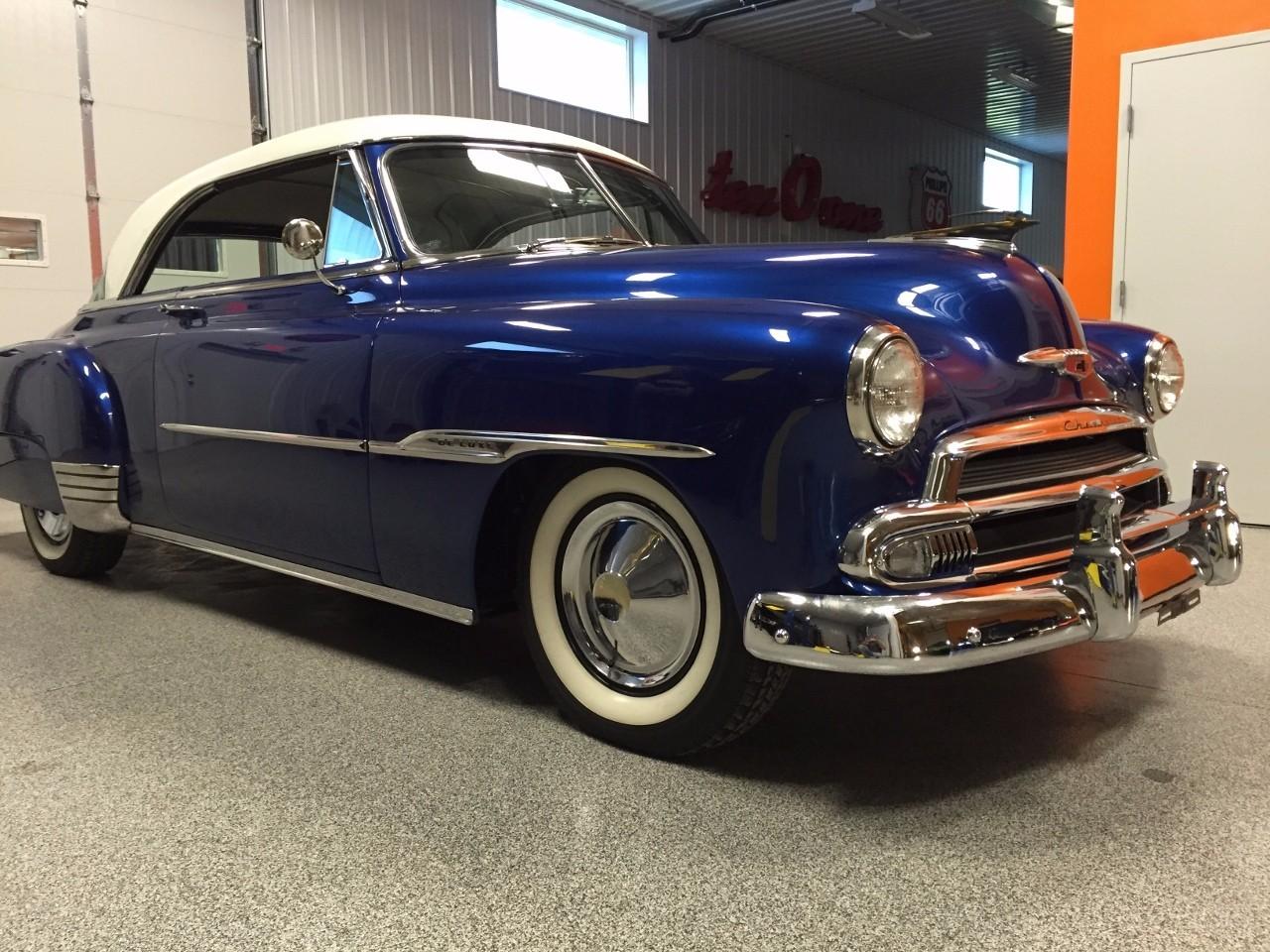 1951 Chevrolet Belair (10)