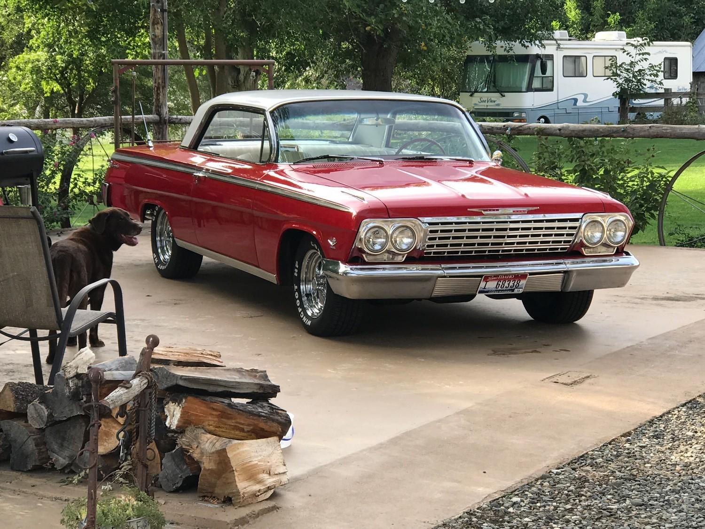 1962 Impala SS (16)