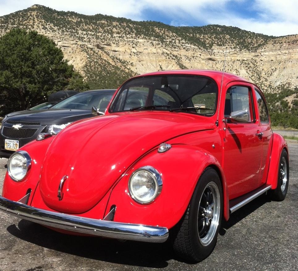 Rockwells Muscle Cars & Classics