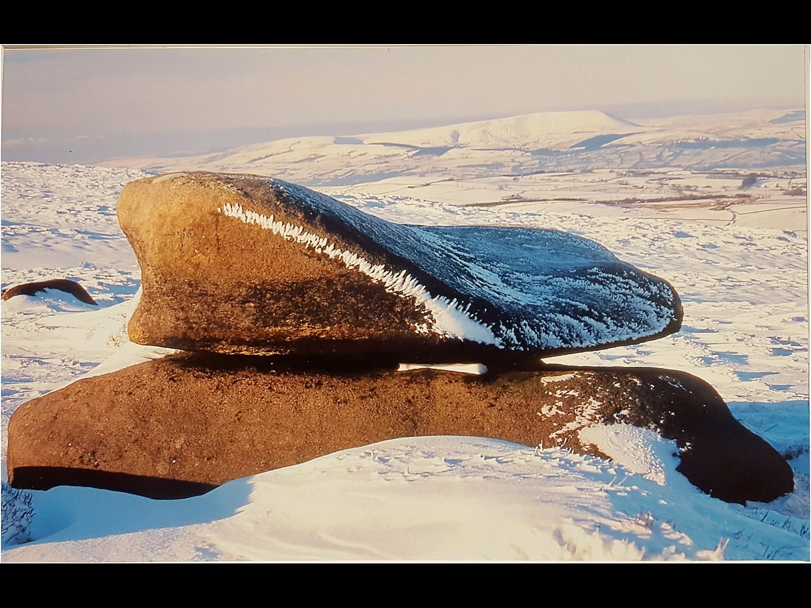 Rock Sculpture