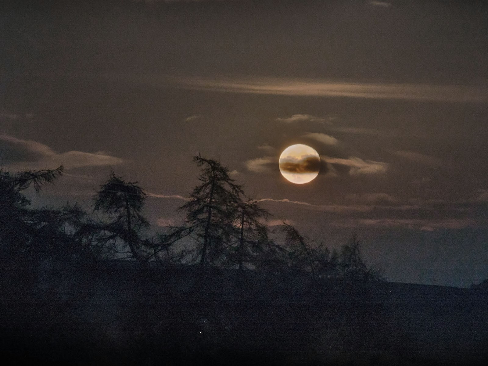 3Y8A1021 moonrise over Boulsworth