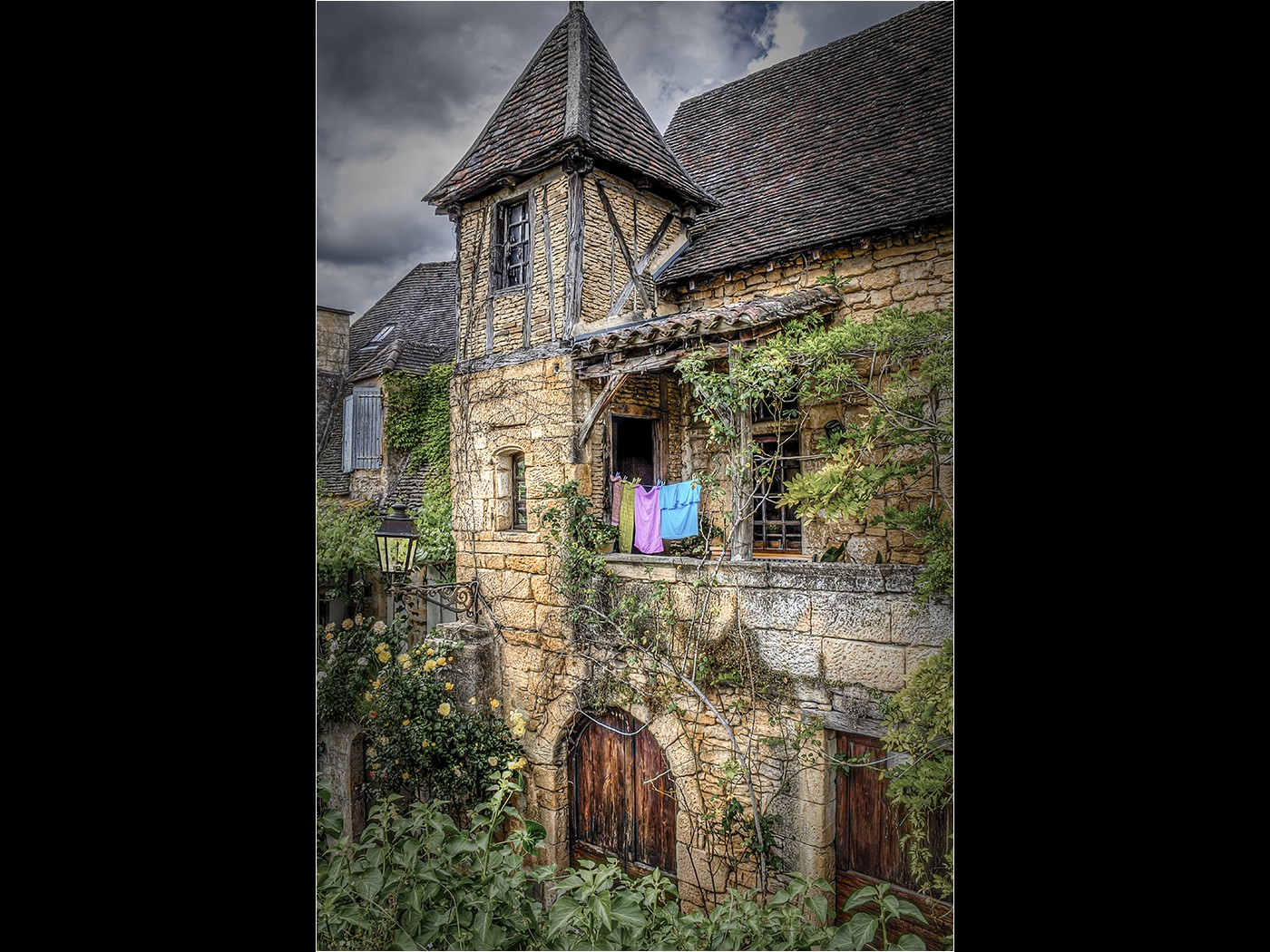French_Cottage_Sarlat