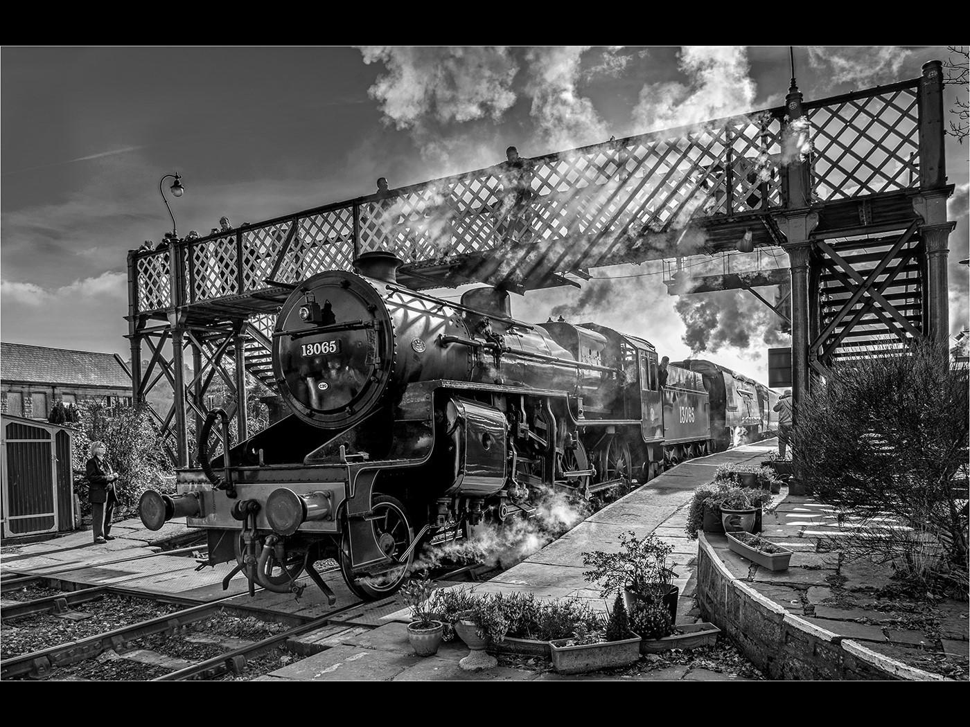 13065 Departs Ramsbottom