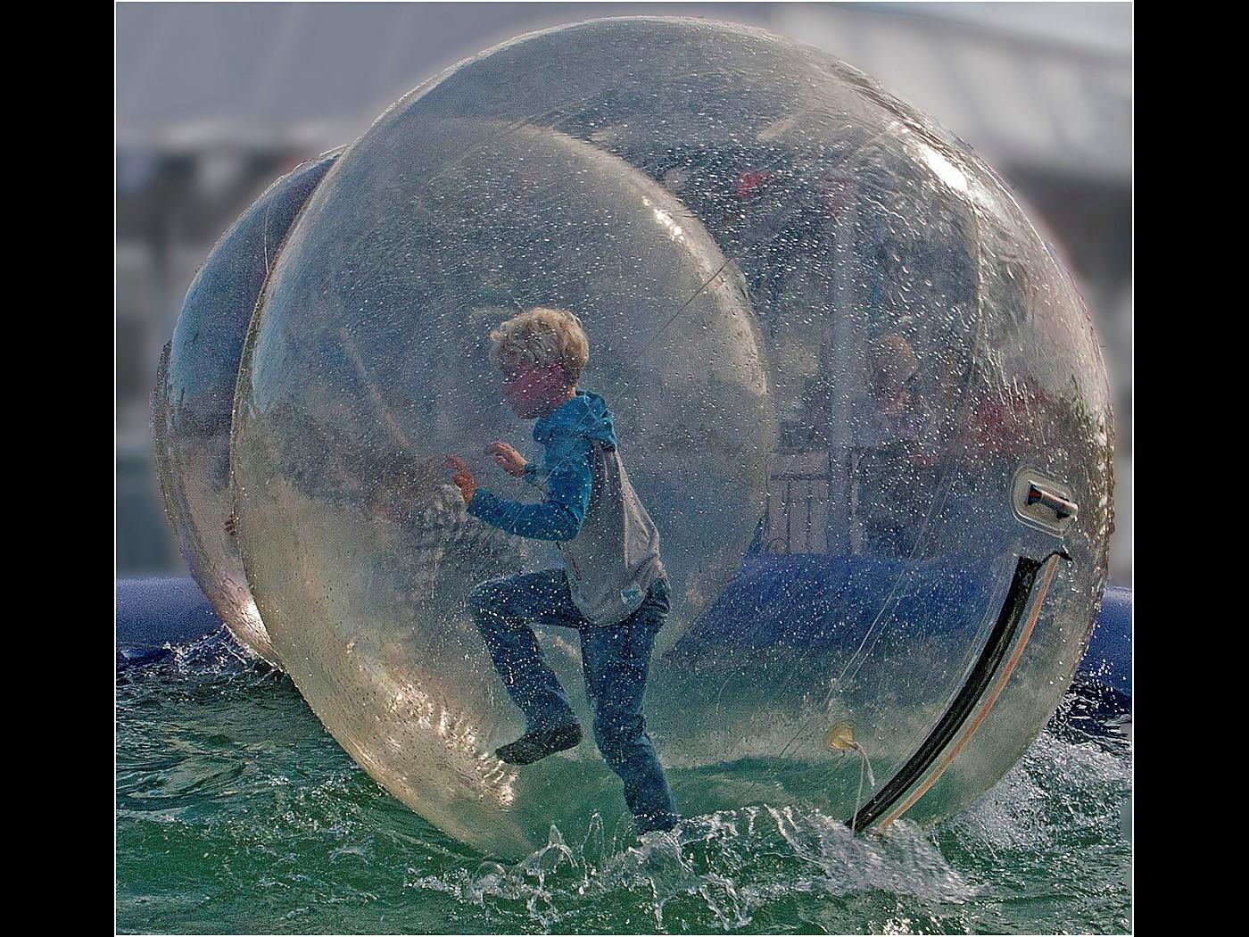 Water Balling