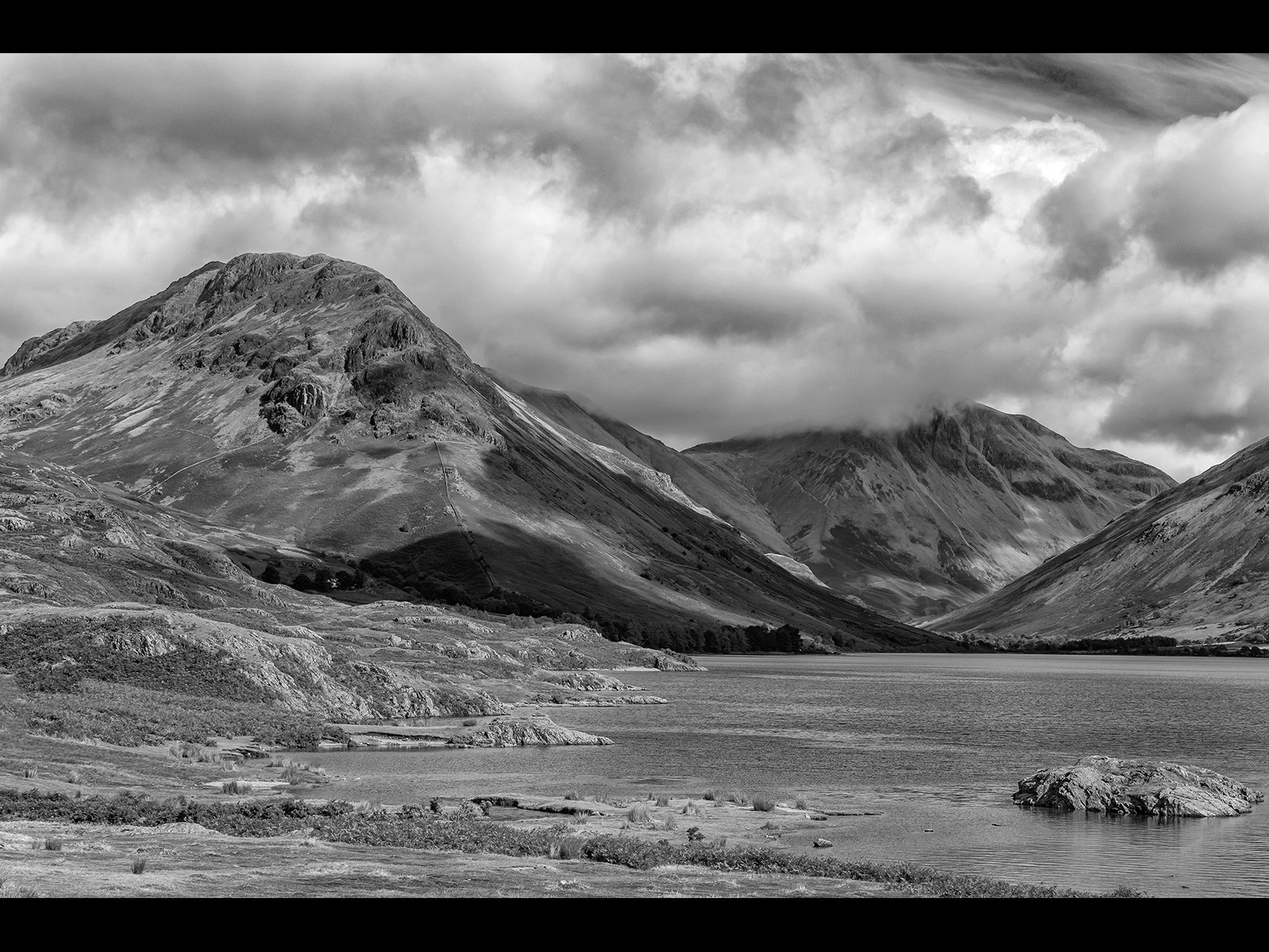 Wast Water and Beyond