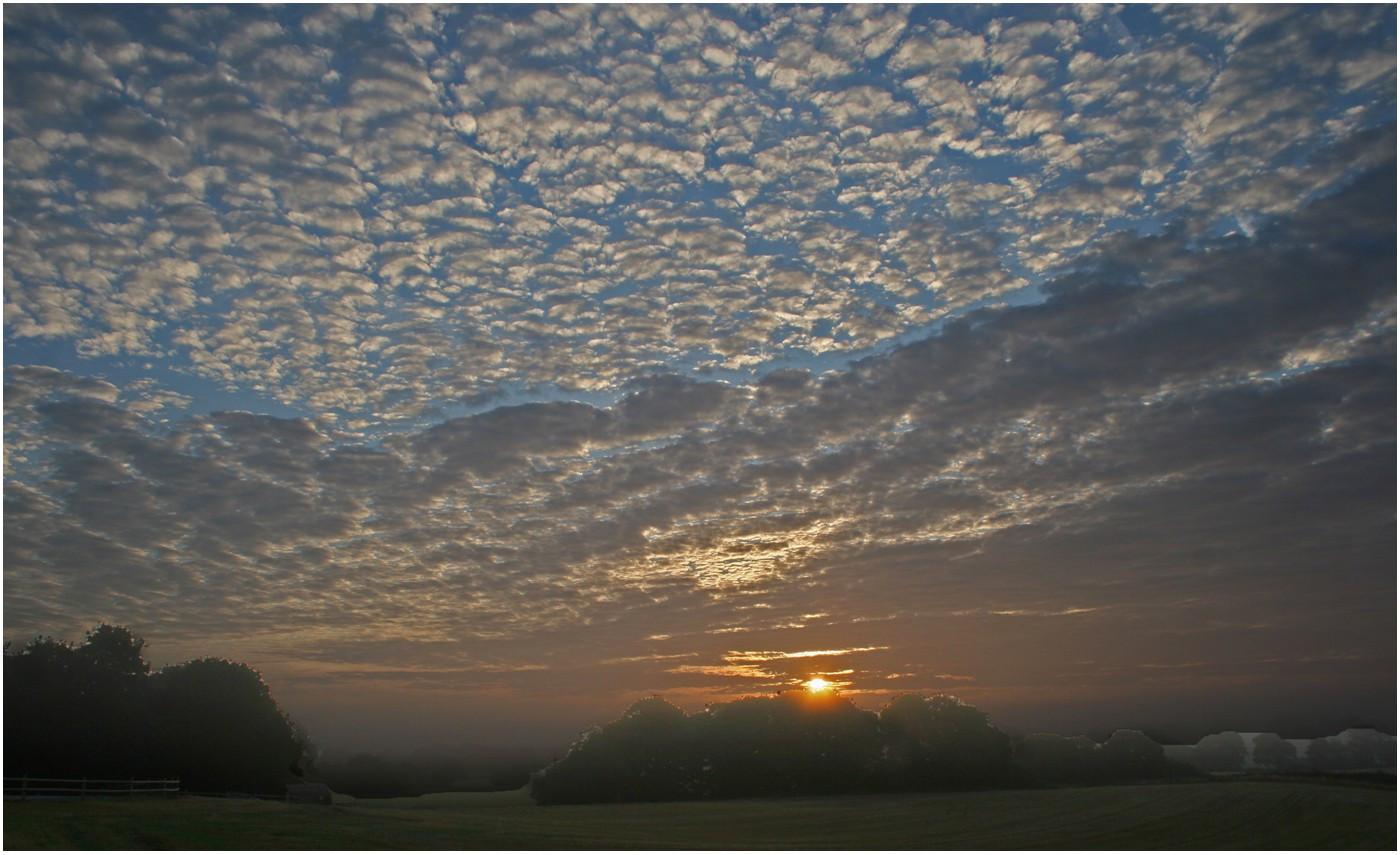 Sun Rise Cheshire