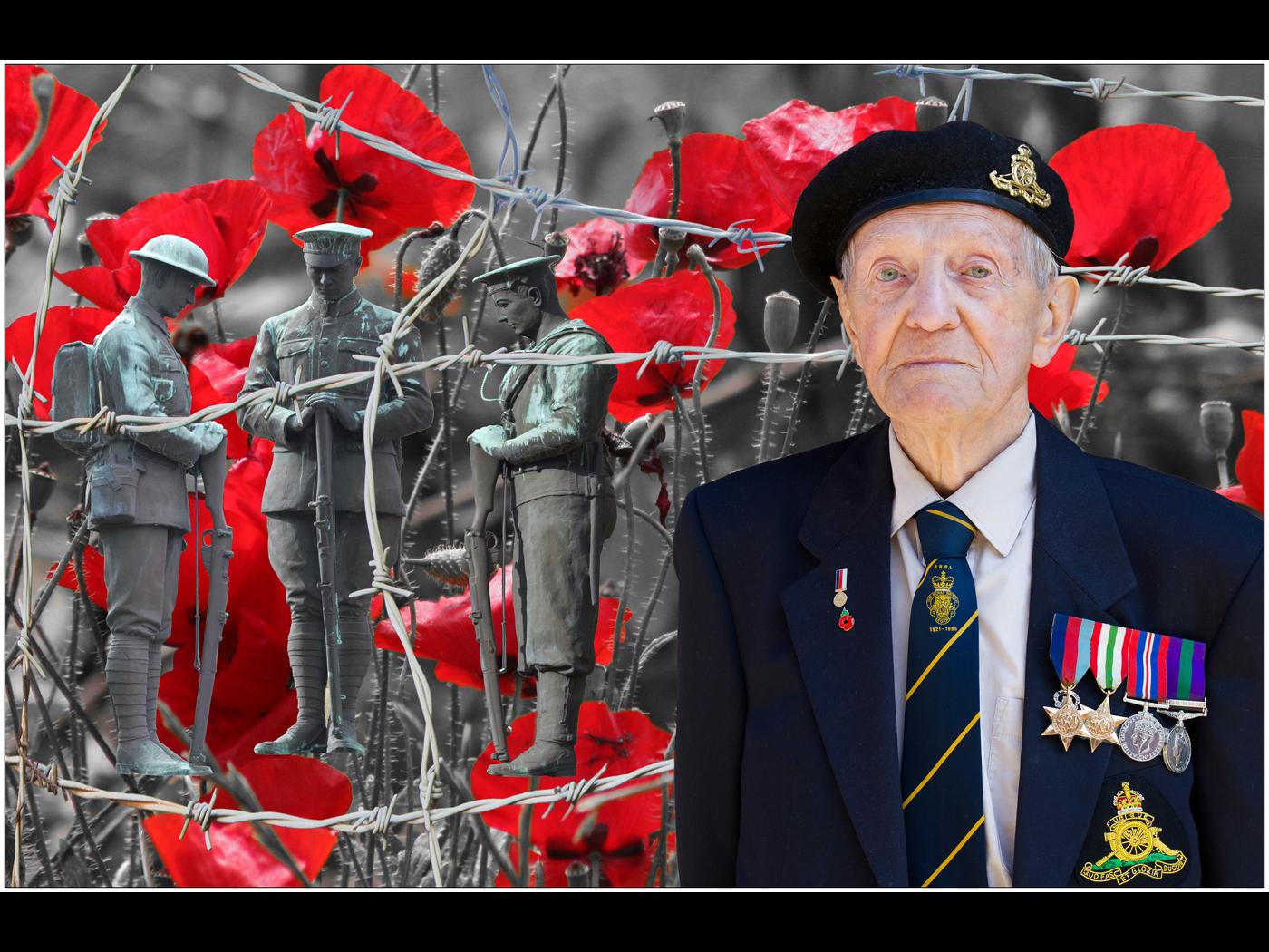 Remembering the Fallen 1914-2014