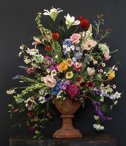 Floral Renaissance