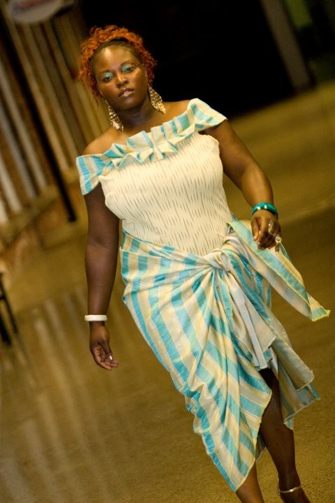 Catrina Village African Fashion