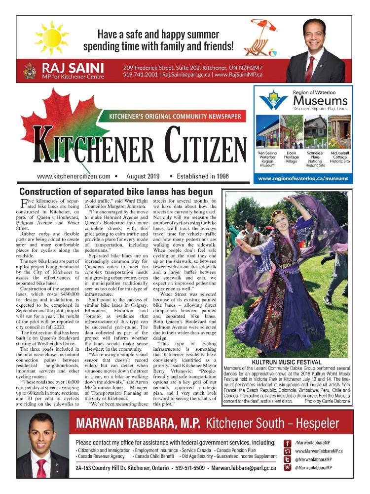 Kitchener Citizen