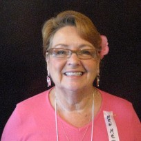 Margaret Russell, Vice President