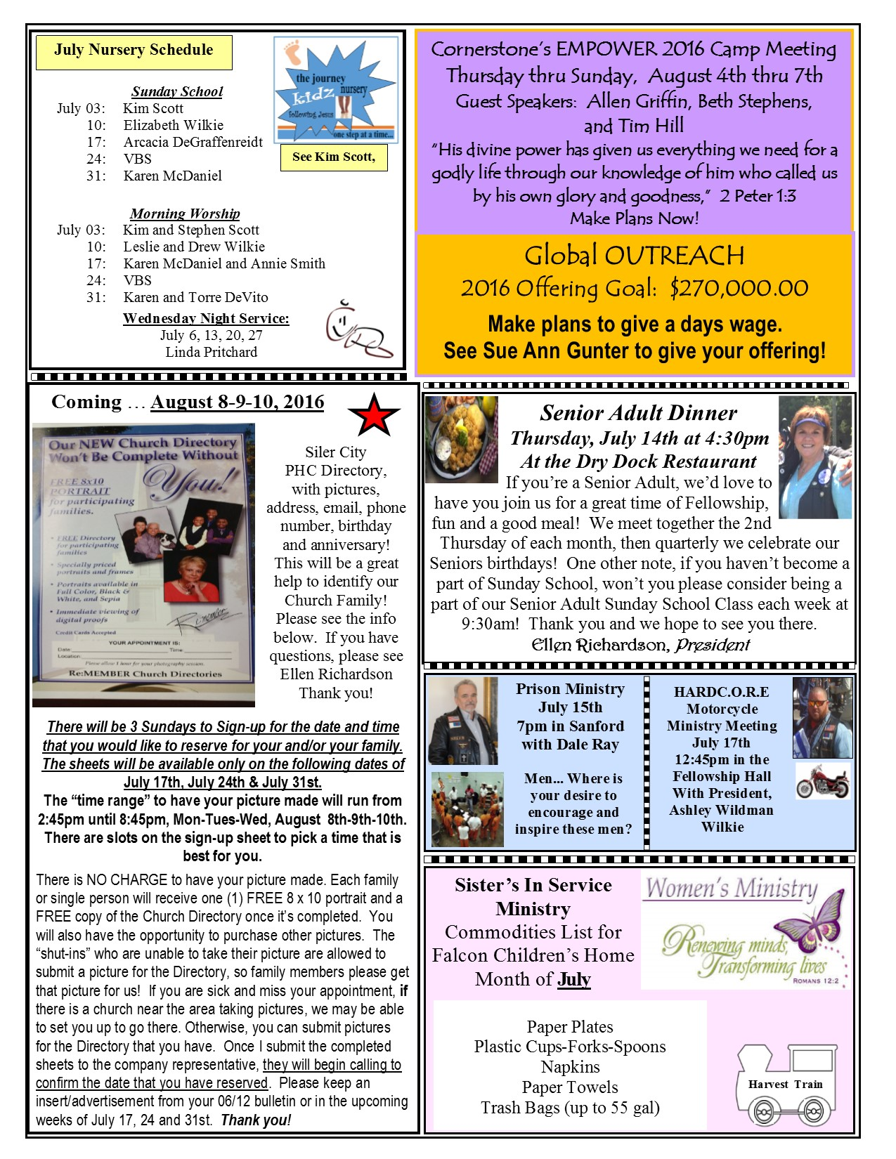 New Bulletin Inserts pg 2.2015