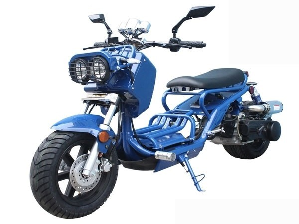 tao cruiser 50 blue