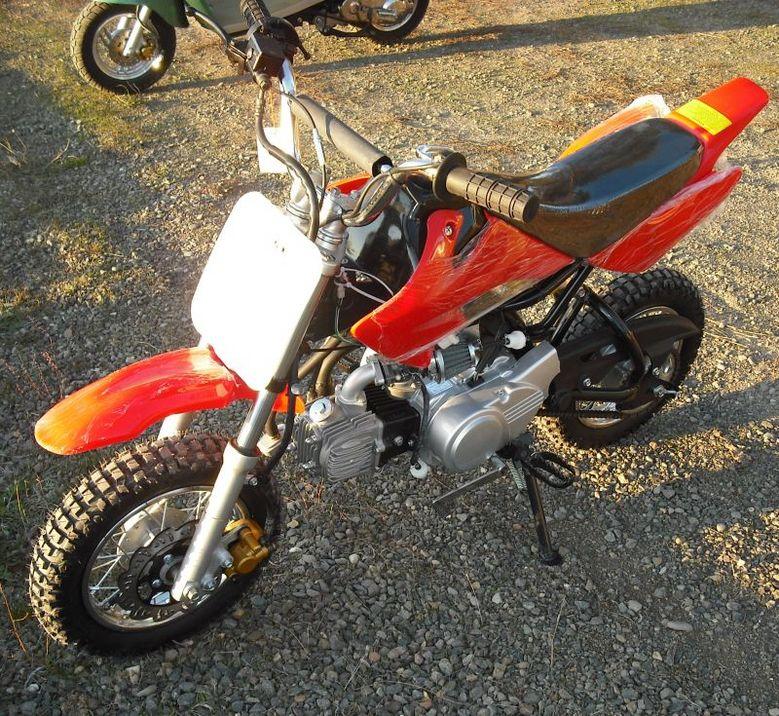 90cc Honda Dirt Bike Carburetor Gallery