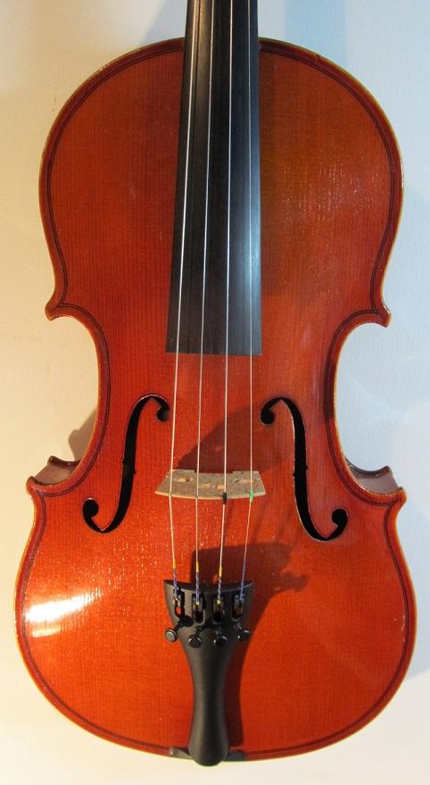 Wild Goat Fiddles Violas Violins For Sale in Galway
