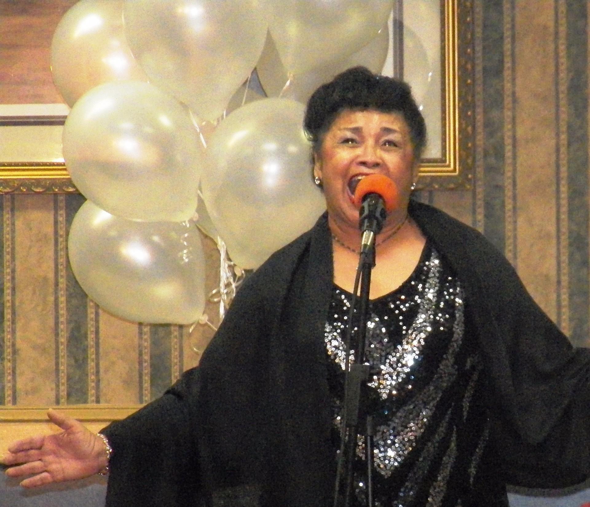 Min. Sharon Nabonne 2