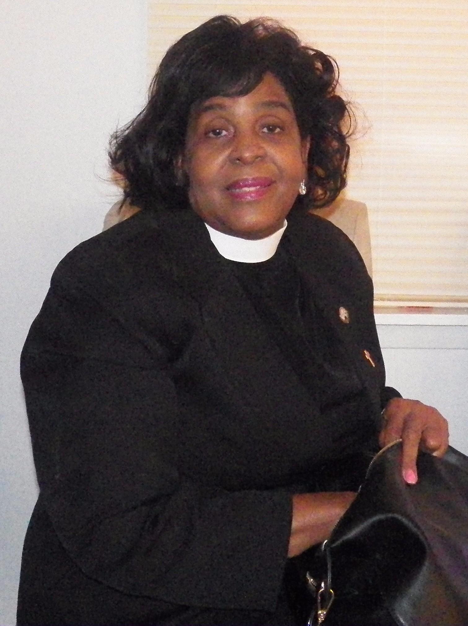 Prophetess Linda Augustine