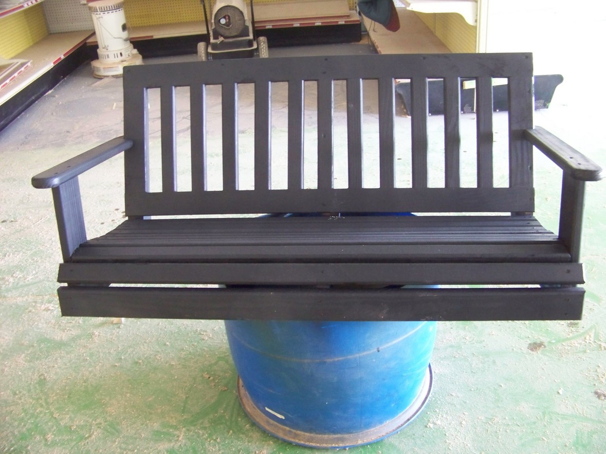 Chipswood Quality Hand Built Outdoor Furniture Picnic